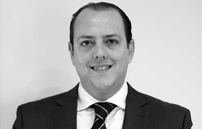 Peter Griffiths – Managing and Tax Director