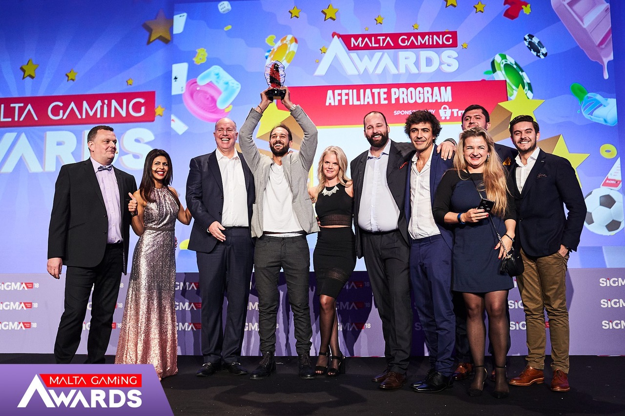 SiGMA Group has announced the finalists for the Malta iGaming Awards 2019
