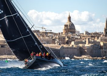 Rolex Middle Sea Race Malta 2020