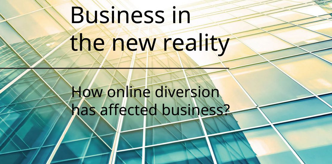Business in the new reality